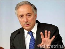 Ministro Filippo Patroni Griffi