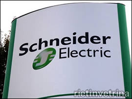 Schneider Rieti