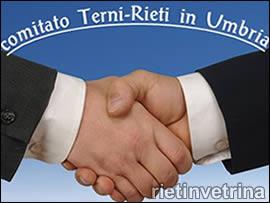 Comitato Rieti-Terni