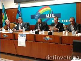 Comitato Terni-Rieti in Umbria