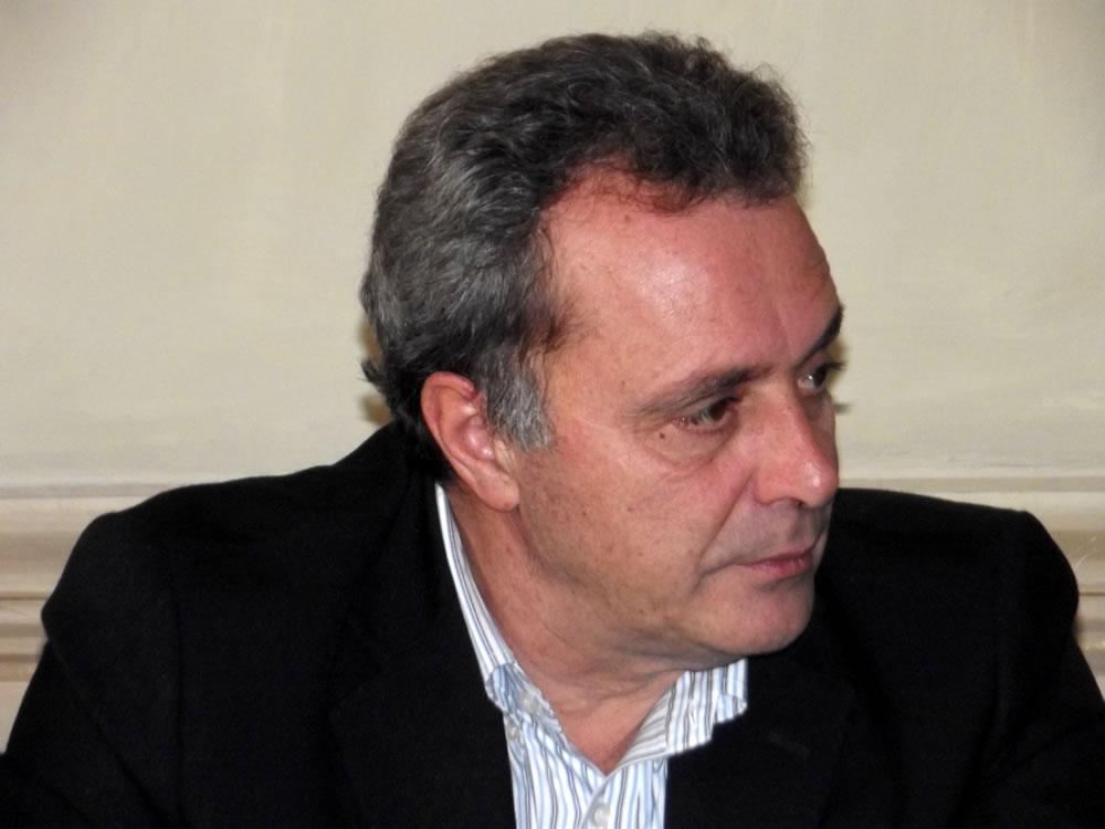 Fabio Melilli