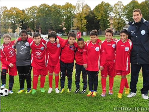 """Pro calcio studentesca Rieti, Memorial """"Lillo Galassini"""""""