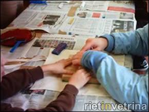 Comune di Rieti, centro diurno sostegno disabili Spinacceto