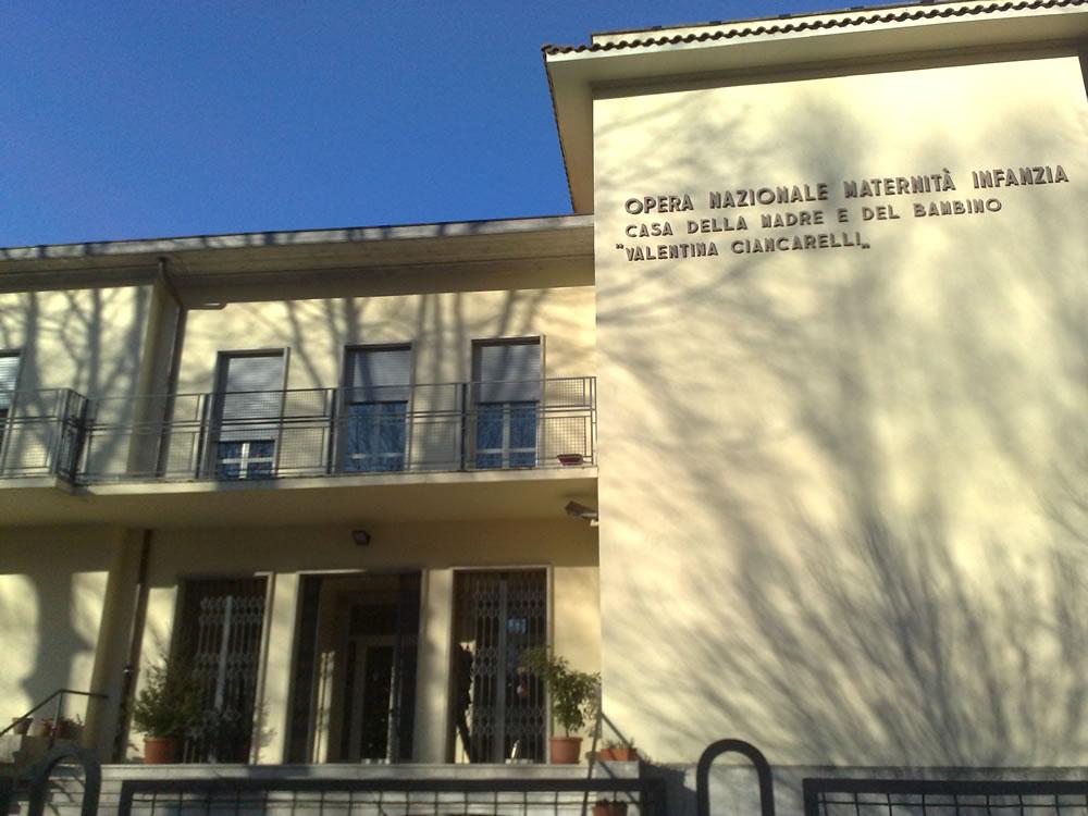 Scuola materna Ciancarelli