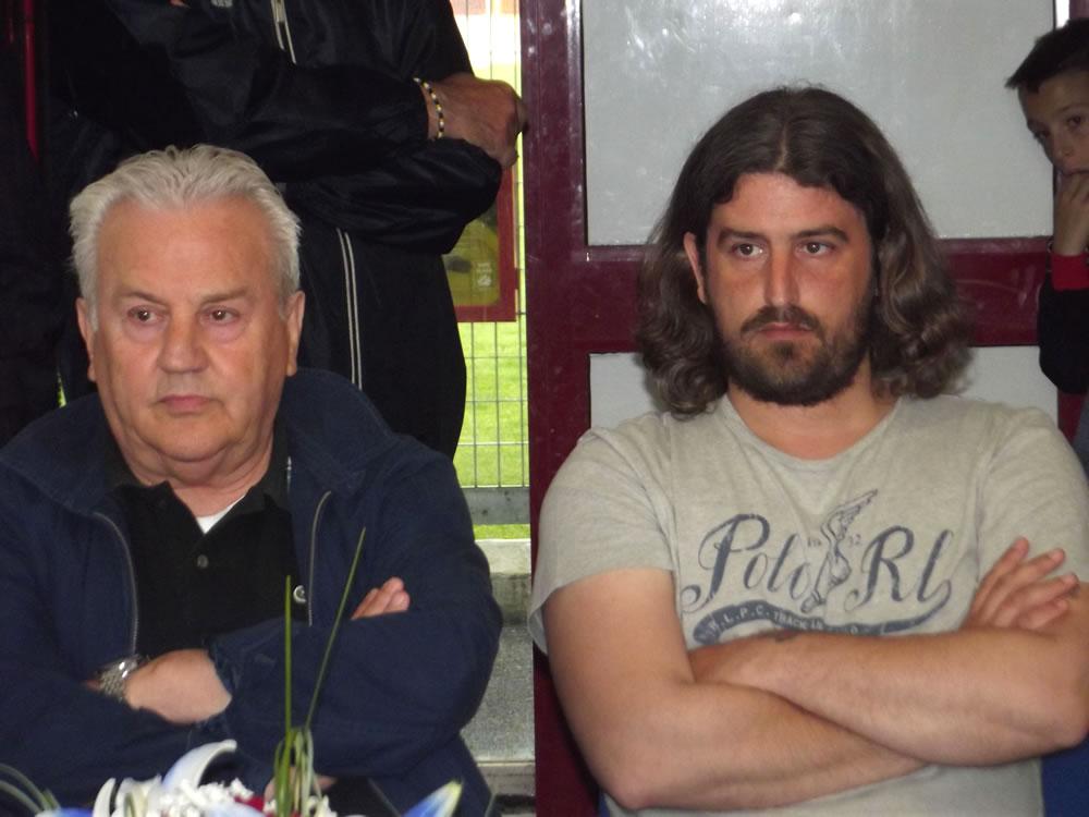 Franco e Andrea Fedeli