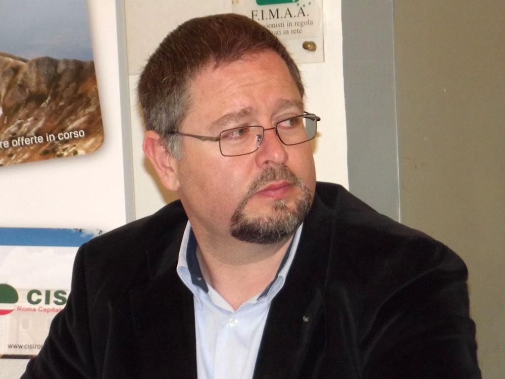 Marco Palmerini