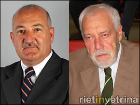 Candidati segreteria provinciale di Rieti