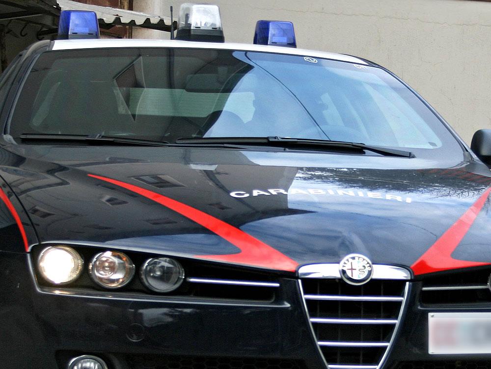 Volente Carabinieri