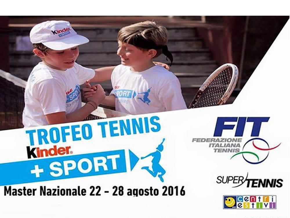 Trofeotennis It Calendario Tornei.Al Centro Tennis Rieti La Competizione Giovanile Trofeo